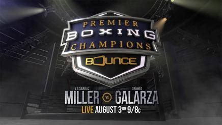 Miller vs Galarza Preview: August 3, 2018
