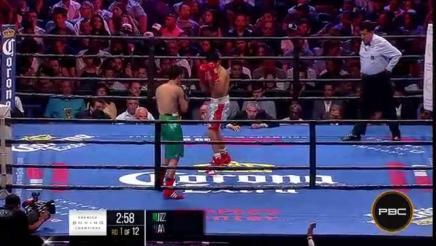 Ruiz vs Ceja full fight: August 29, 2015
