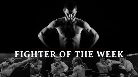 Fighter Of The Week: Artur Beterbiev