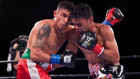 Lara vs Rojas full fight: September 8, 2015