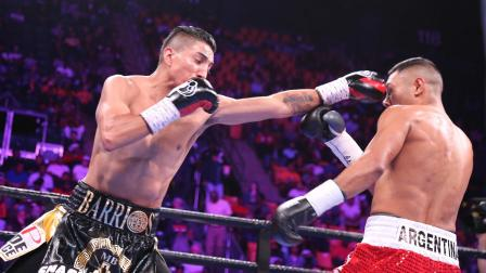 Barrios vs Velasco - Watch Fight Highlights   May 11, 2019