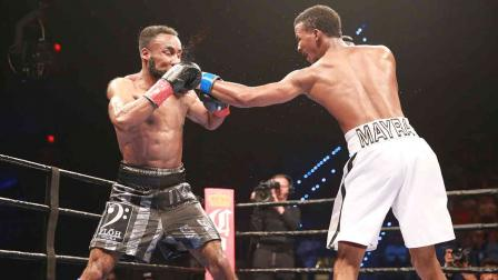 Barthelemy vs Bey full fight: June 3, 2016