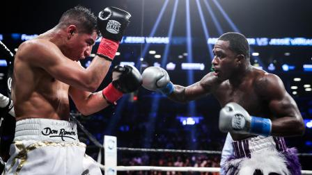Broner vs Vargas Highlights: April 21, 2018 - PBC on SHOWTIME