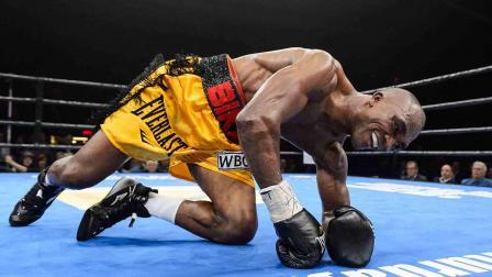 Stevenson vs Bika highlights: April 4, 2015