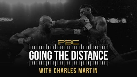 Charles Martin breaks down his stoppage victory over Gerald Washington