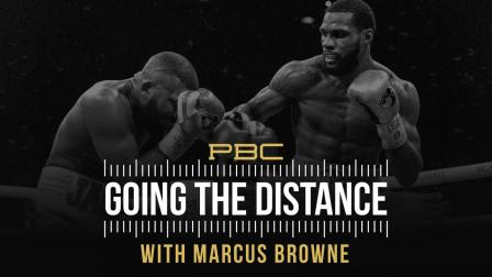 Marcus Browne Breaks Down His Bloody Battle with Badou Jack