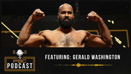 Gerald Washington & The State of the Heavyweights
