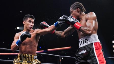 Juarez vs Shaw  - Watch Fight Highlights | August 8, 2020