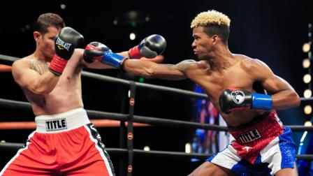 Barthelemy vs Dulay - Watch Fight Highlights | September 6, 2020