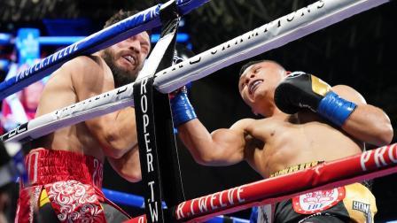 Cruz vs Magdaleno - Watch Fight Highlights | October 31, 2020
