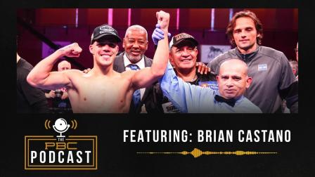 Brian Castano Speaks And The Return of Adrien Broner
