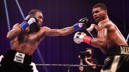 Easter vs Martin - Watch Fight Highlights   February 20, 2021