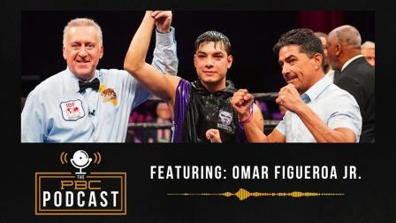 Omar Figueroa & An In-Depth Look at Ruiz vs. Arreola