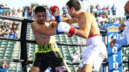 Ramirez vs DeMarco Highlights: October 14, 2017