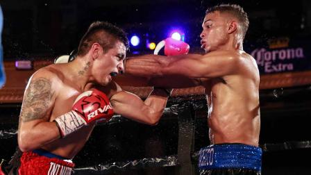 Maidana vs Maysonet Jr Full Fight: July 23, 2016