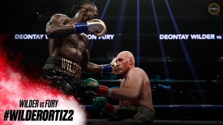 PBC Countdown: Wilder vs Ortiz 2 - The Tyson Fury Fight