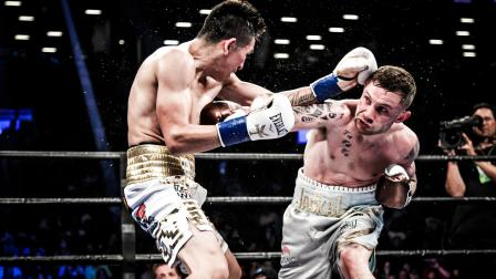 Santa Cruz vs Frampton Full Fight: July 30, 2016 - PBC on Showtime