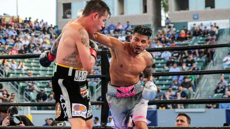 Mares vs Gutierrez FULL FIGHT: October 14, 2017 - PBC on FOX