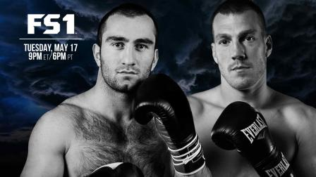 Gassiev vs Shimmell preview: May 17, 2016