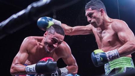 Lopez vs Cruz Full Fight: April 28, 2018 - PBC on FOX