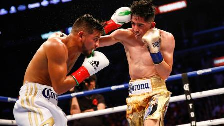 Santa Cruz vs Mares 2 - Watch Video Highlights | June 9, 2018