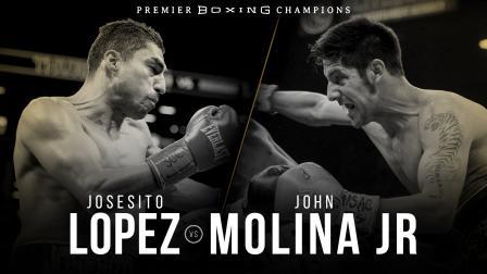 Molina vs Lopez Fight Preview