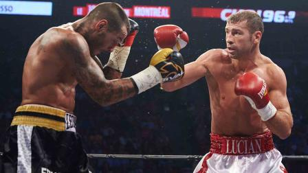 Alvarez vs Prieto, Bute vs Di Luisa highlights: August 15, 2015