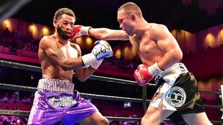Peterson vs Lipinets - Watch Fight Highlights   March 24, 2019