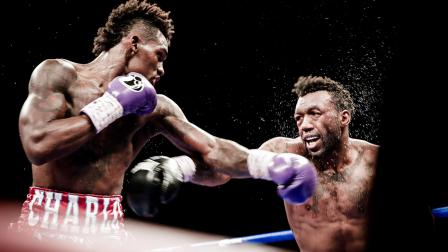 Charlo vs Trout Full Fight: May 21, 2016 - PBC on Showtime