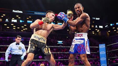 Nyambayar vs Marrero - Watch Full Fights - January 26, 2019
