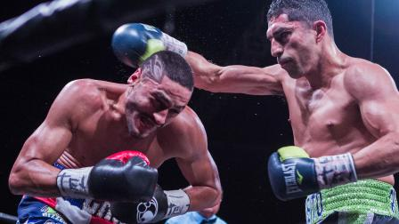 Lopez vs Cruz — Watch Video Highlights | April 28, 2018