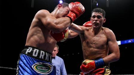 Benavidez vs Medina Highlights: May 20, 2017