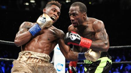 Charlo vs Hatley Full Fight: April 22, 2017 - PBC on Showtime