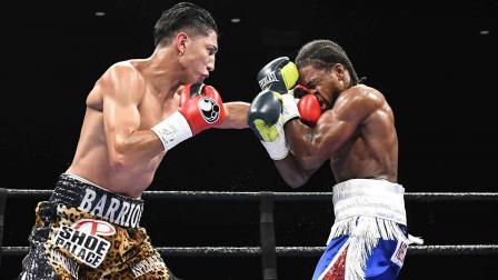 Barrios vs Nelson FULL FIGHT: September 19, 2017 - PBC on FS1