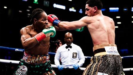 Garcia vs Porter - Watch Video Highlights   September 8, 2018