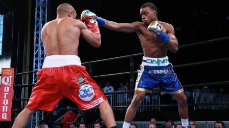 Spence Jr. vs Bundu highlights: August 21, 2016