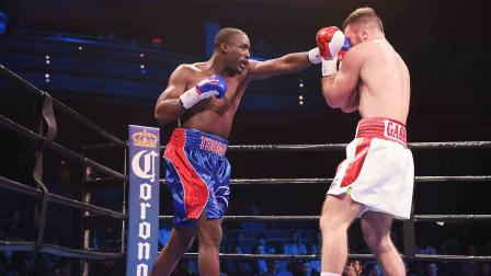 Thomas vs Gassiev full fight: December 18, 2015