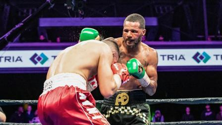 Dirrell vs Yildirim - Watch Video Highlights | February 23, 2019