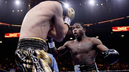 Broner vs Molina full fight: March 7, 2015