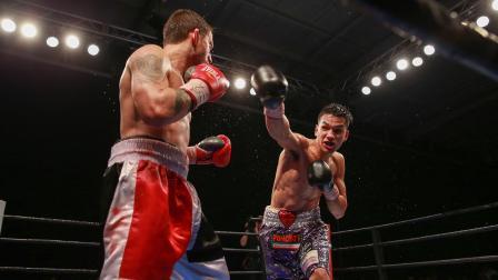 Figueroa vs Chirino Highlights: February 21, 2017