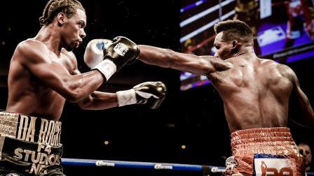 Charlo vs Jackson Full Fight: May 21, 2016 - PBC on Showtime