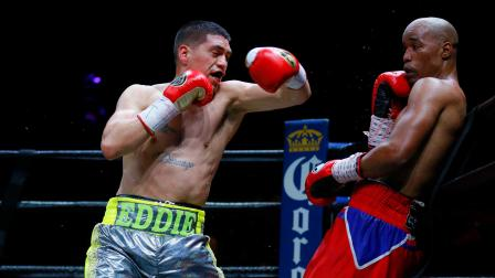 Ramirez vs Mendez - Watch Video Highlights | May 26, 2018