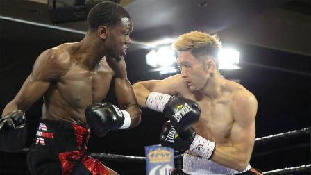 Clark vs Takahashi HIGHLIGHTS: March 14, 2017