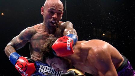 Collazo vs Perrella Full Fight: August 4, 2018 - PBC on FS2