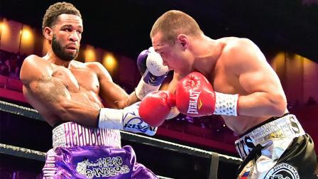 Peterson vs Lipinets - Watch Full Fight   March 24, 2019