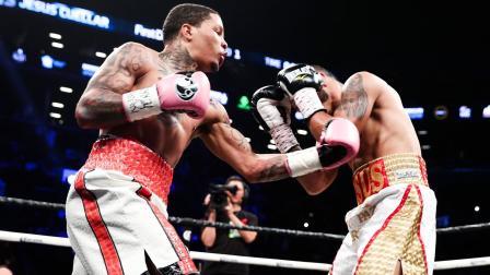 Davis vs Cuellar - Watch Full Fight | April 21, 2018