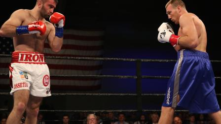 Gassiev vs Shimmell full fight: May 17, 2016