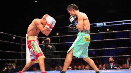 Kono vs Kameda highlights: October 16, 2015