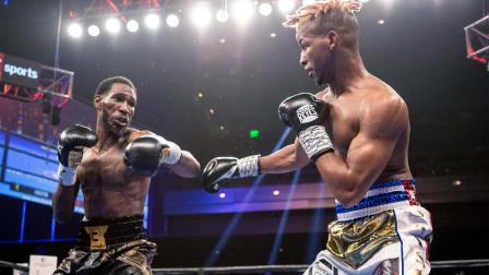 Easter Jr. vs Barthelemy - Watch Fight Highlights | April 27, 2019
