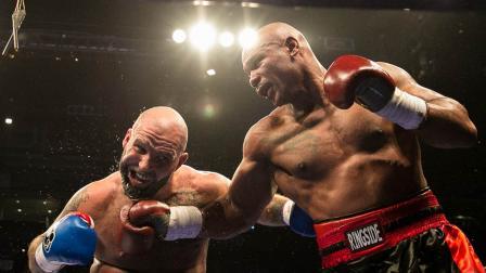 Mansour vs Kauffman Full Fight: March 17, 2017 - PBC on FS1